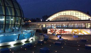 W Lublinie zamknęli aquapark. Przez brak higieny klientów