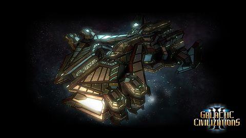 Święto dla miłośników kosmicznych strategii - zapowiedziano Galactic Civilizations 3