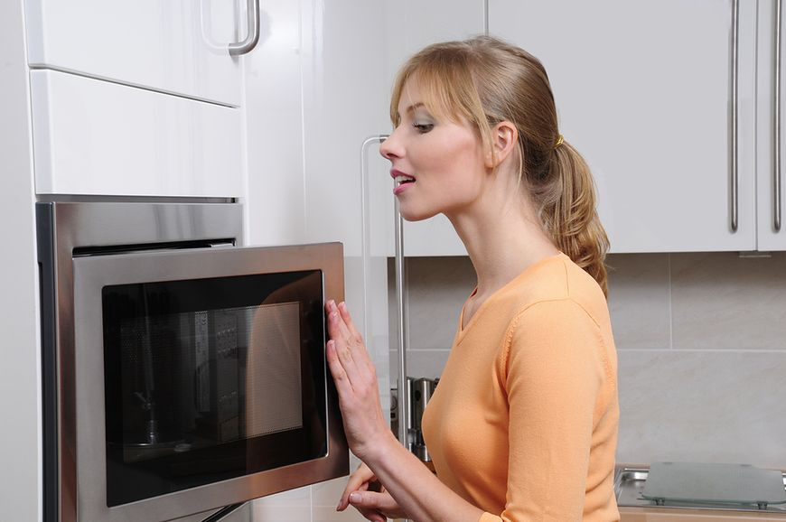 Pojemniki do kuchenki mikrofalowej