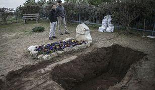 Izrael przygotowuje się do pogrzebu Ariela Szarona