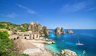 Sycylia - najgorętsza wyspa Włoch