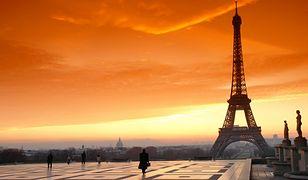 Ciemna strona Paryża