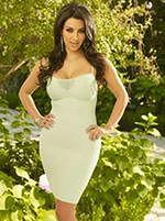 Kim Kardashian w kinie