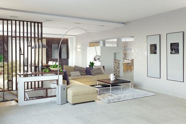 Polacy cieplej patrzą na większe mieszkania