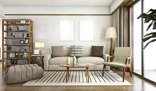 Ciepłe wnętrze, chłodny styl. Jak urządzić dom w stylu scandi?