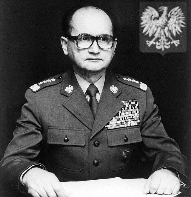 Pogrzeb generała Jaruzelskiego