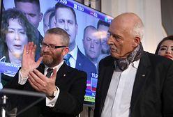 """Bartłomiej Biskup: """"Konfederacja i 'jej' media. Czy TVP i TVN pomogły im wejść do Sejmu?"""" (Opinia)"""