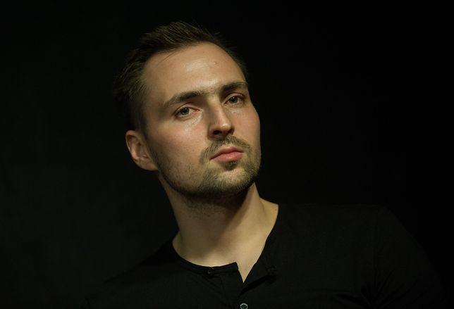 Ujawnił wiele niewygodnych faktów o PiS i Kaczyńskim. Michał Krzymowski odchodzi z zawodu