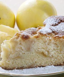 Biszkopt, szarlotka czy babka? Najsmaczniejsze ciasta z jabłkami