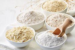 Jaki rodzaj mąki jest najzdrowszy?