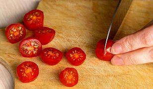 Pomidory nie na śniadanie. Zaskakujące wyniki badań