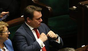 Dominik Tarczyński został wiceprzewodniczącym Europejskich Konserwatystów Rady Europy