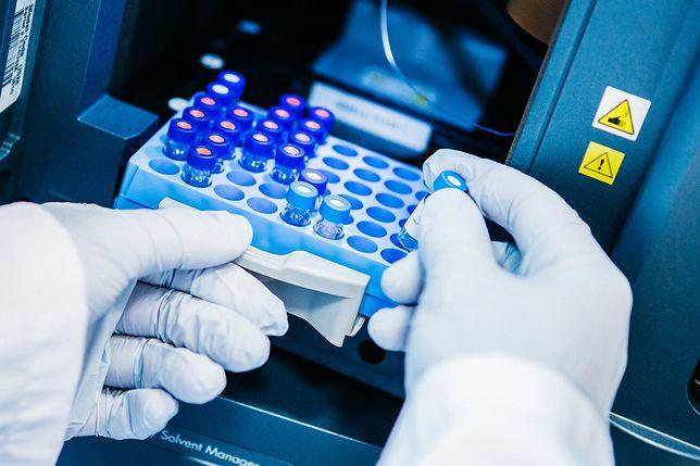 Polski lek na Covid-19 otrzymał zgodę na badania kliniczne