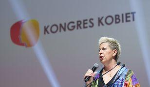 Awantura o Kongres Kobiet. Organizatorki wydały oświadczenie