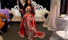 Jak wyglądają targi ślubne dla muzułmanek?