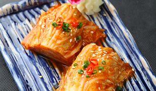 Kimchi - kiszony smakołyk