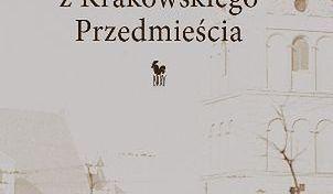 Andrzej Dobosz laureatem Warszawskiej Premiery Literackiej