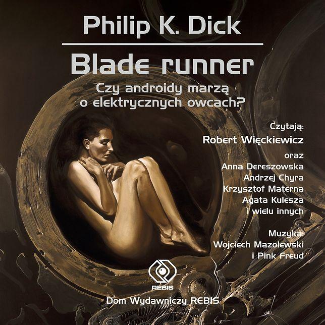 Pierwszy w Polsce audiobook z efektami 3D!