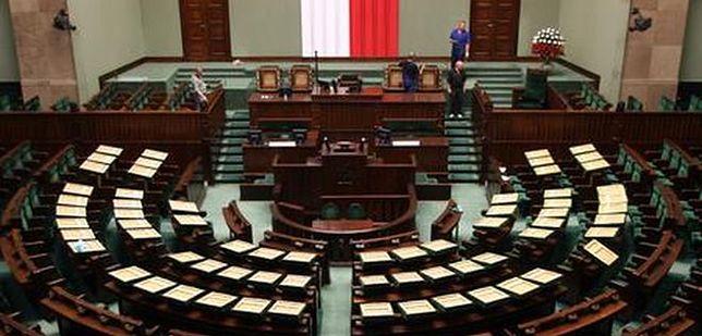 Podwyżka dla parlamentarzystów?