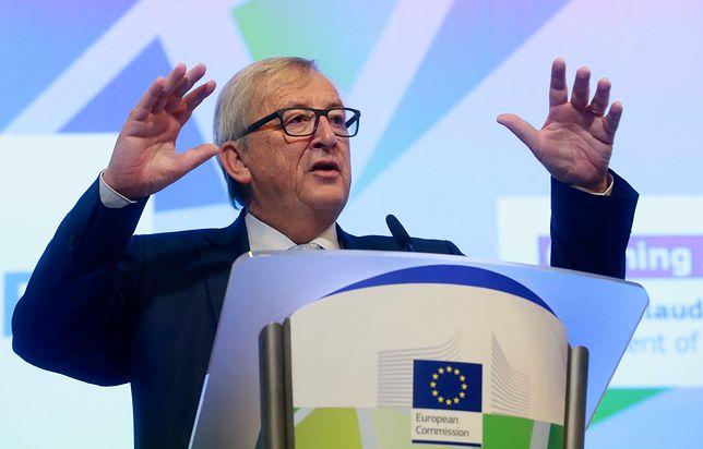 Szef KE mówi, że polski rząd powinien traktować unijnych przywódców poważnie.