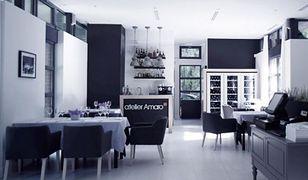 Atelier Amaro znów z gwiazdką Michelin
