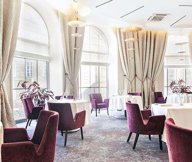 Kolejna warszawska restauracja z gwiazdką Michelin