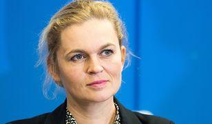 Barbara Nowacka twierdzi, że PiS naraża na szwank zdrowie polskich kobiet