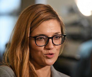 Magdalena Biejat - posłanka Lewicy (zdj. arch.)