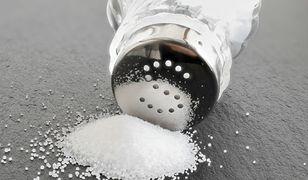 Sprzedawali sól drogową jako spożywczą i nie zostaną za to ukarani