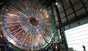 Włoski biskup o CERN: eksperyment nie pokaże nam Boga