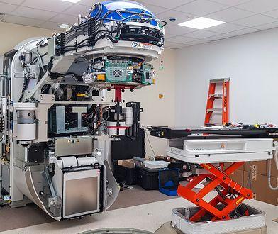 Bielsko-Biała. Nowoczesne urządzenie onkologiczne za ponad 10 milionów. Podniesie skuteczność leczenia