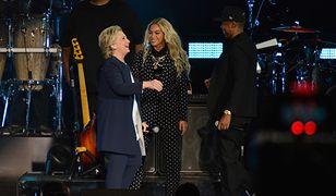 Kolejne gwiazdy wspierają kandydaturę kobiety na urząd prezydenta USA