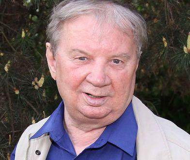 Roman Kłosowski odszedł 11 czerwca 2018 r. Miał 89 lat