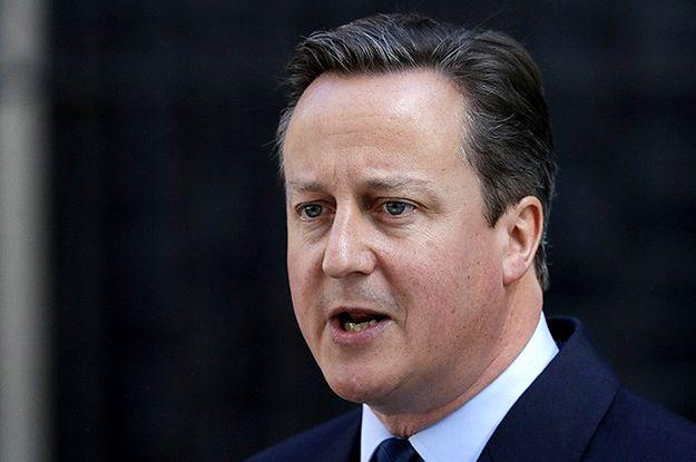 David Cameron o Brexicie: bez zmian dla obywateli UE mieszkających w Wielkiej Brytanii