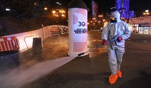 Koronawirus. Światowa liczba zakażeń SARS-CoV-2 przekroczyła milion