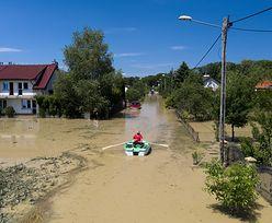 IMGW wydało ostrzeżenia hydrologiczne. Które rejony Polski są najbardziej zagrożone?