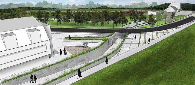 Wisła. Miasto chce wybudować przejście podziemne pod Wiślanką..