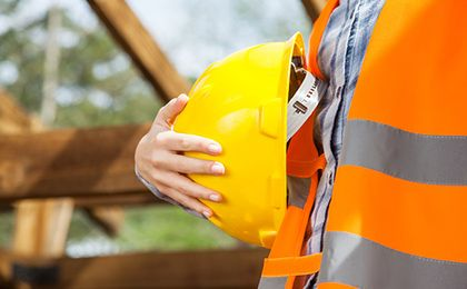 Kto zaczął budowę domu w ubiegłym roku, zarobił