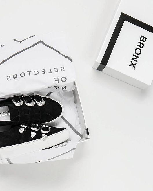 Bronx - marka, która wyprzedza trendy