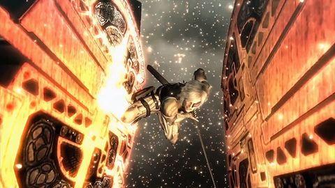 W Metal Gear Rising: Revengeance faktycznie da się pokroić przeciwnika na kawałki