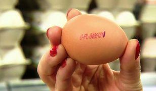 Kupując jajka, warto sprawdzić oznaczenie kodu