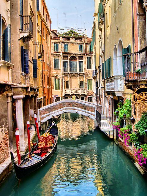 Wenecja - co warto zobaczyć?