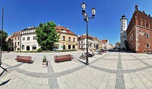 Najpiękniejsze miasteczka w Polsce