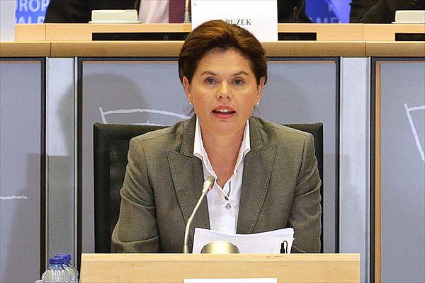 Alenka Bratuszek