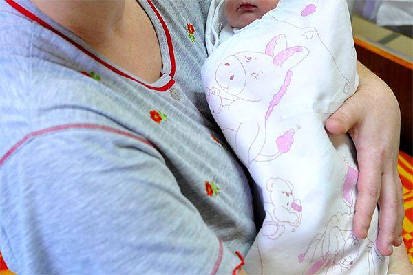 Jak wygląda sytuacja na wrocławskich porodówkach? Przede wszystkim duże obłożenie