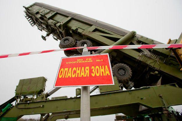 Siergieg Ławrow: zabicie Rosjan w akcie terroru w airbusie to napaść na Rosję