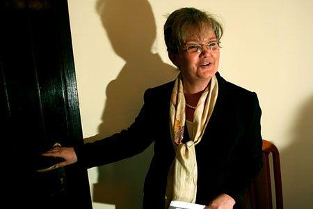 Anna Kalata odchodzi z rządu