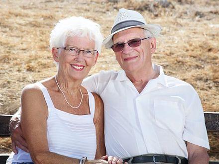 Brali ślub już 106 razy. Planują kolejne ceremonie