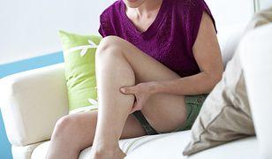Ból łydki - przyczyny i objawy. Jak leczyć ból w łydce?