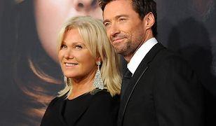 Hugh Jackman: To żona jest lepszą aktorką